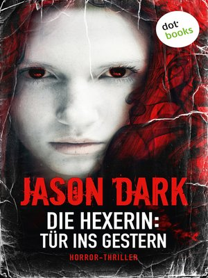 cover image of Die Hexerin--Band 3
