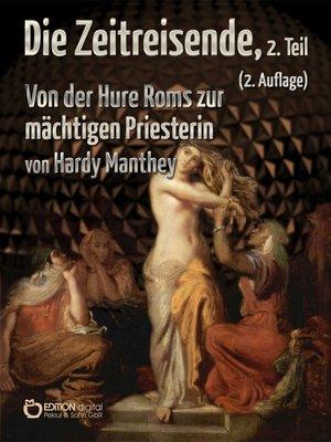 cover image of Die Zeitreisende, Teil 2