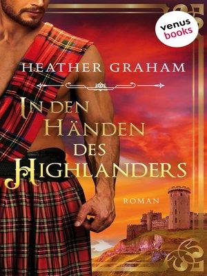 cover image of In den Händen des Highlanders