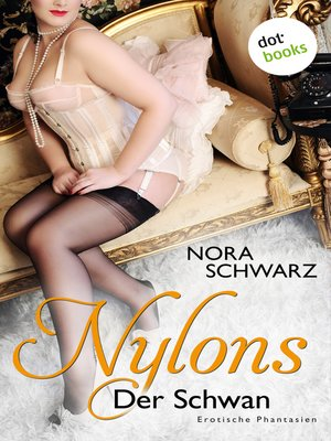 cover image of NYLONS--Band 7