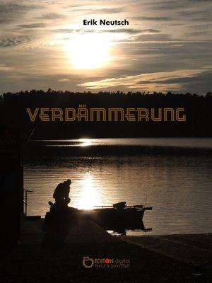 cover image of Verdämmerung