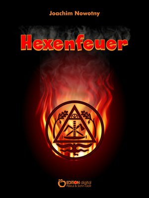 cover image of Hexenfeuer