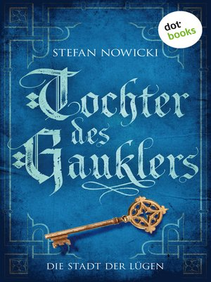 cover image of Tochter des Gauklers--Zweiter Roman