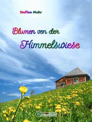 cover image of Blumen von der Himmelswiese
