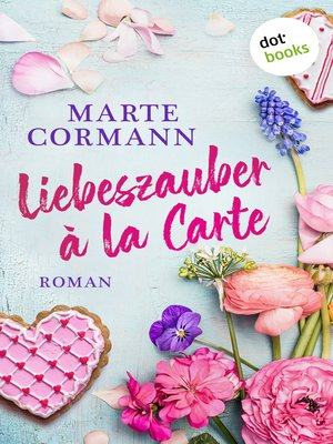 cover image of Liebeszauber à la Carte