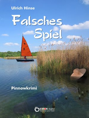 cover image of Falsches Spiel