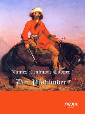 cover image of Der Pfadfinder