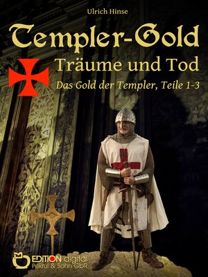 cover image of Templer-Gold. Träume und Tod