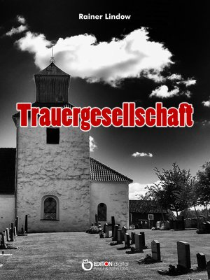 cover image of Trauergesellschaft