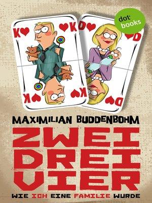 cover image of Zwei, drei, vier