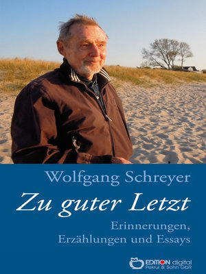 cover image of Zu guter Letzt