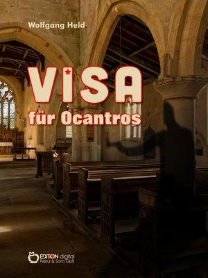 cover image of Visa für Ocantros
