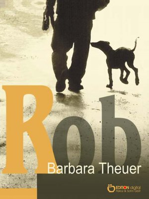 cover image of Rob