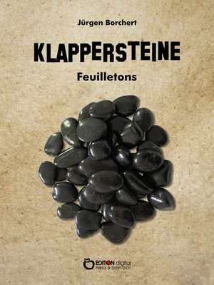 cover image of Klappersteine