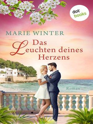 cover image of Das Leuchten deines Herzens