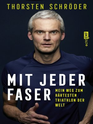 cover image of Mit jeder Faser