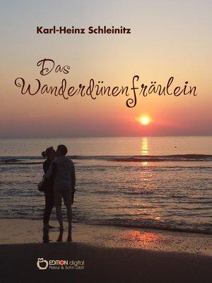 cover image of Das Wanderdünenfräulein