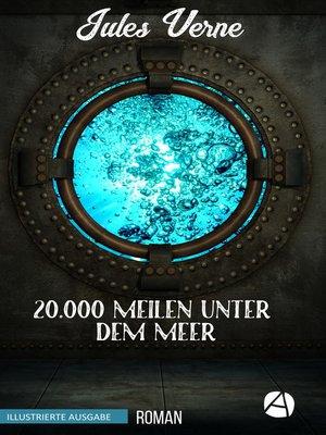 cover image of 20000 Meilen unter dem Meer