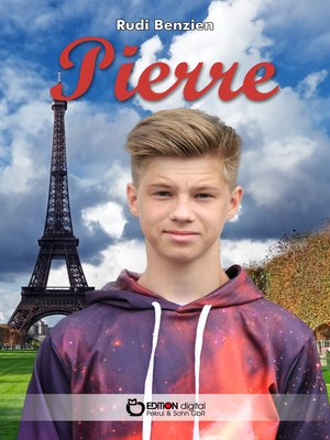 cover image of Pierre