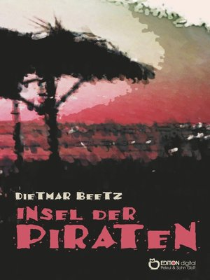 cover image of Insel der Piraten