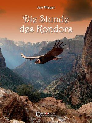 cover image of Die Stunde des Kondors