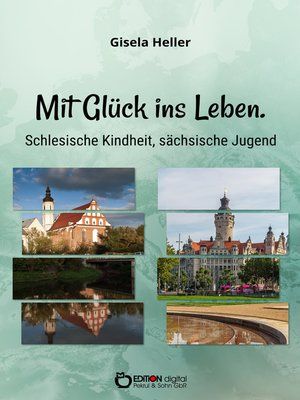 cover image of Mit Glück ins Leben