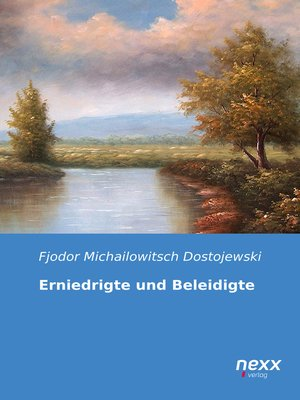 cover image of Erniedrigte und Beleidigte
