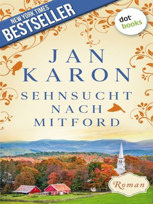 cover image of Sehnsucht nach Mitford