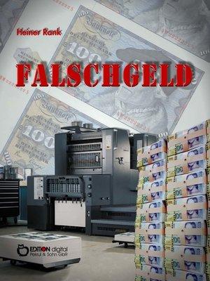 cover image of Falschgeld