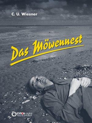 cover image of Das Möwennest