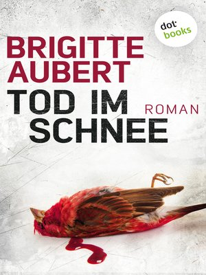 cover image of Tod im Schnee
