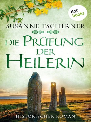 cover image of Die Prüfung der Heilerin