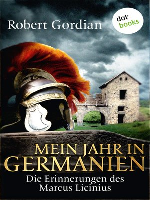 cover image of Mein Jahr in Germanien