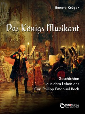 cover image of Des Königs Musikant