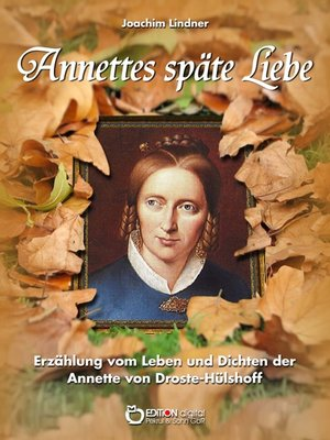 cover image of Annettes späte Liebe