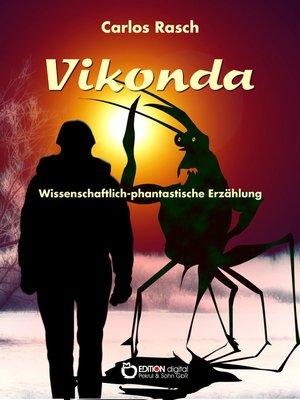 cover image of Vikonda