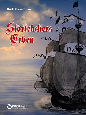 cover image of Störtebekers Erben