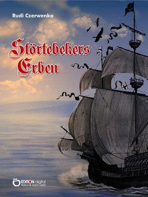 cover image of Störtebekers Erben