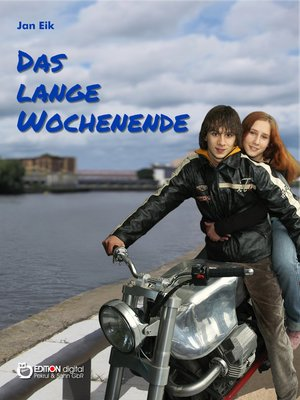 cover image of Das lange Wochenende