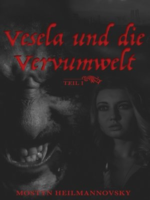 cover image of Vesela und die Vervumwelt