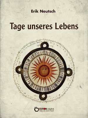 cover image of Tage unseres Lebens