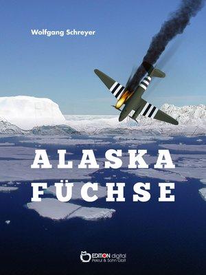 cover image of Alaskafüchse
