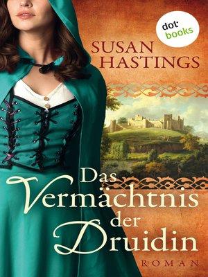 cover image of Das Vermächtnis der Druidin