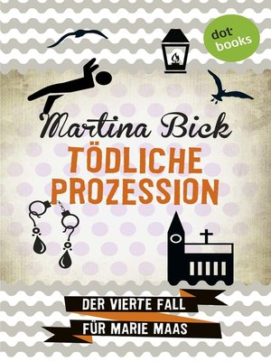 cover image of Tödliche Prozession