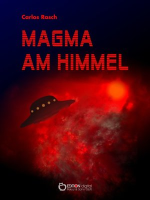 cover image of Magma am Himmel
