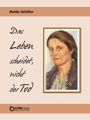 cover image of Das Leben scheidet, nicht der Tod