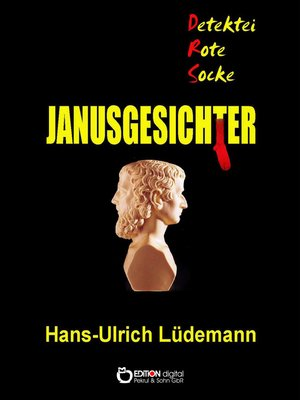 cover image of Janusgesichter