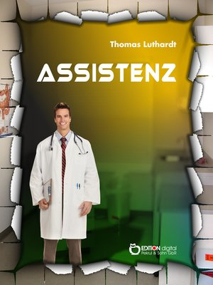 cover image of Assistenz