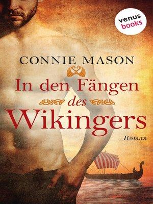 cover image of In den Fängen des Wikingers