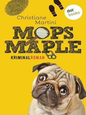 cover image of Mops Maple